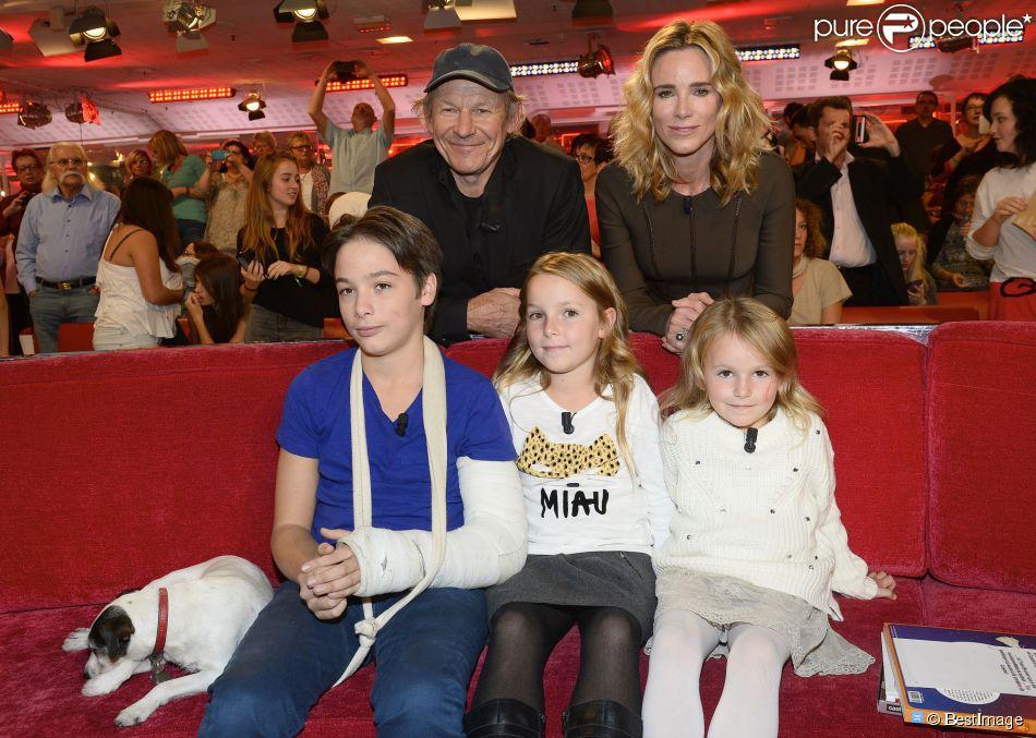 Geraldine Danon Et Sa Famille Attaquees Par Des Pirates Nuit D