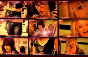 PHOTOS : Découvrez les premières images du nouveau clip de Britney Spears !