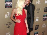 Lady Gaga : Taylor Kinney raconte leur premier baiser et sa violente réaction