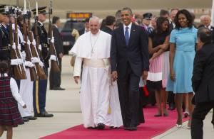 Malia Obama, 17 ans : Surprise lors d'une fête arrosée !