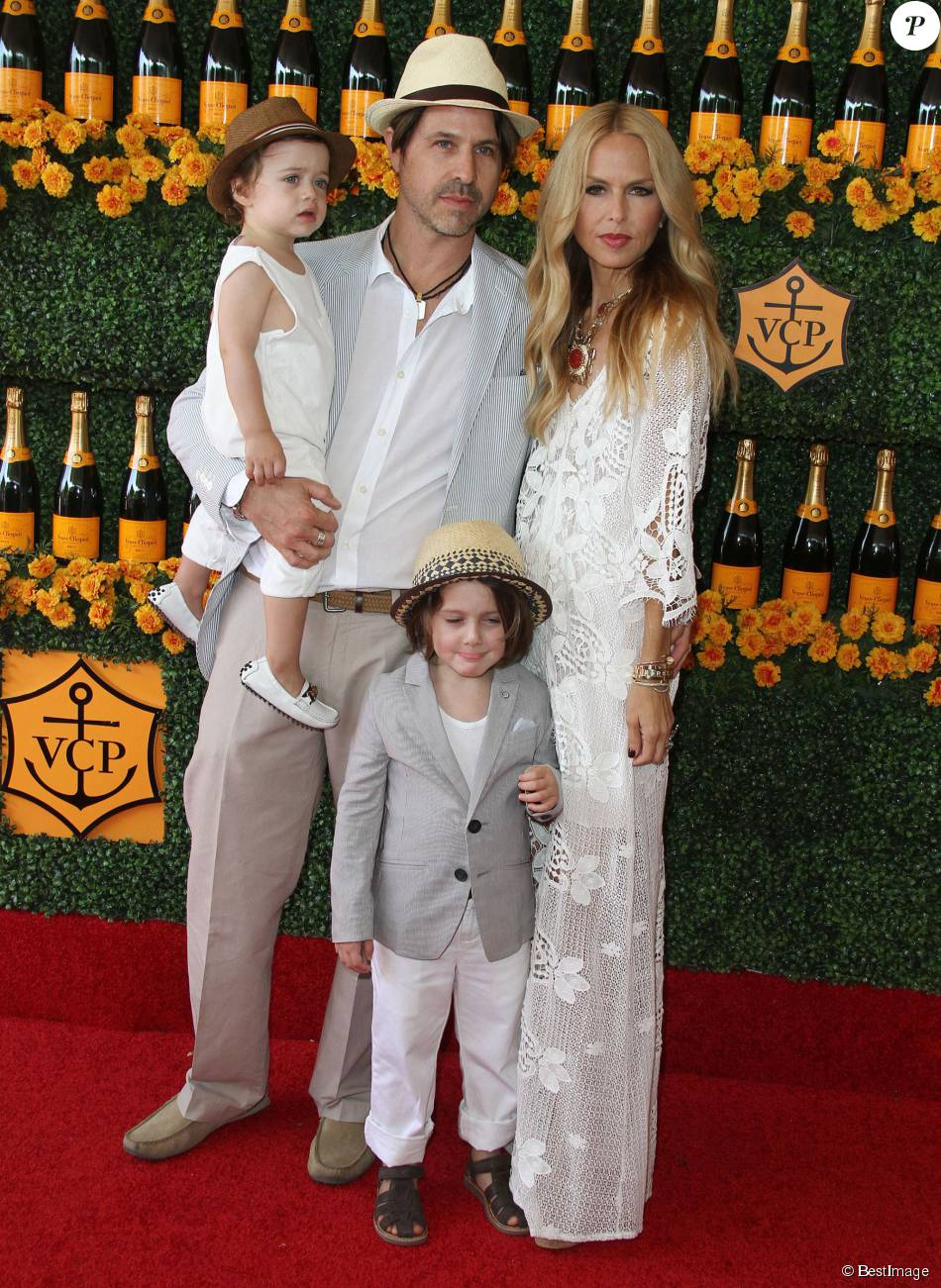 Cele|bitchy | Rachel Zoe & Rodger Berman named their ...