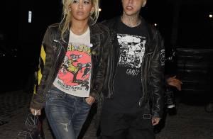 Ricky Hilfiger arrêté : L'ex de Rita Ora s'en prend à un videur