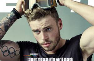 Gus Kenworthy : Le très sexy skieur américain fait son coming out !