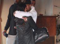 Kylie Jenner : Amoureuse dans les bras de Tyga, torride en plein désert