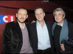 REPORTAGE PHOTOS : Dany Boon, Anny Duperey  en duo avec Michel Boujenah... et tous les people pour applaudir Charles Berling  !