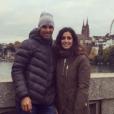 Rafael Nadal et sa belle Xisca jouent les touristes à Bâle - Photo publiée le 23 octobre 2015