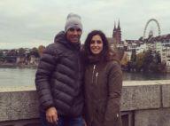 Rafael Nadal : Rare moment de vie intime avec sa belle Xisca