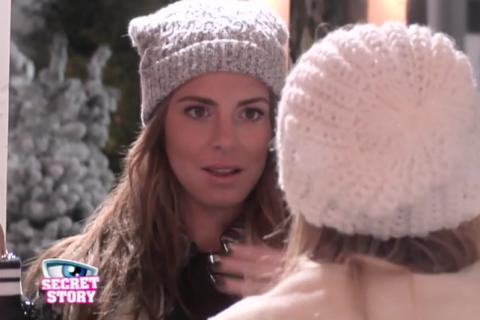 Secret Story 9 : Karisma et Rémi nominés, Émilie en plein doute amoureux