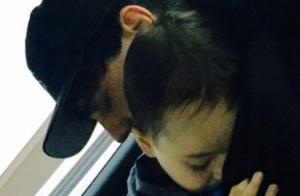 Criss Angel : Le fils du magicien, âgé de 2 ans, atteint d'une leucémie