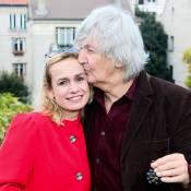 """Jacques Higelin, """"moche"""" face à Sandrine Bonnaire : """"Je faisais 100 kg"""""""