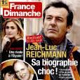 France Dimanche en kiosques le 30 octobre 2015