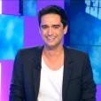 Adrien Lemaître, dans  Le Débrief  sur NT1, le mardi 6 octobre 2015.