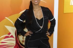 Alicia Keys sportive acharnée, soutenue par l'adorable Egypt et Swizz Beatz