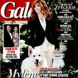 Le magazine Gala du 4 novembre 2015