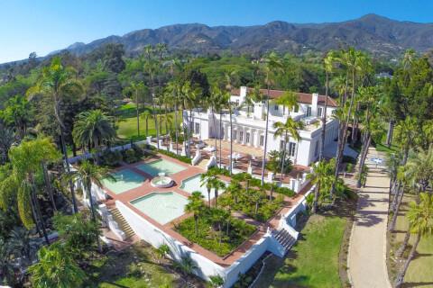 Scarface : La villa du film culte a été vendue... et sacrément bradée !