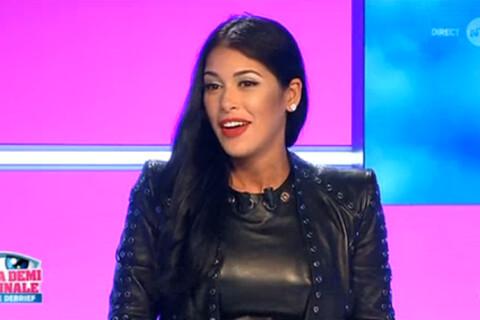 """Ayem Nour : """"Coralie est la vraie gagnante de Secret Story 9 !"""""""