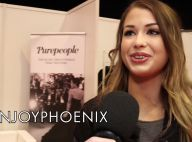 "EnjoyPhoenix, icône de Youtube acclamée au salon Video City : ""C'est dingue !"""