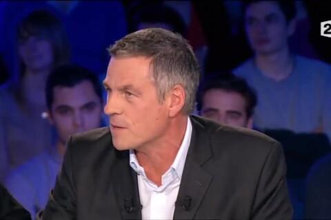 ONPC - Laurent Ruquier : Vif accrochage avec Bruno Gaccio...