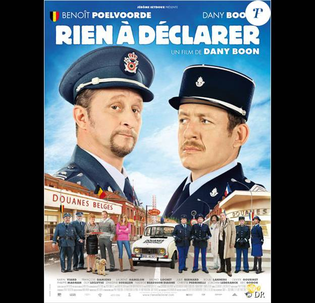 rencontre avec dany boon