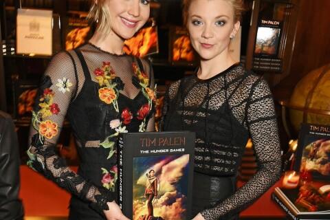 """Jennifer Lawrence, icône sophistiquée, célèbre """"Hunger Games"""""""