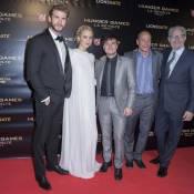 Hunger Games : Jennifer Lawrence, sublime, et Josh Hutcherson électrisent Paris
