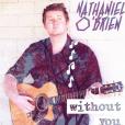 Pochette du premier EP de Nathaniel O'Brien qui a participé à l'émission X Factor et qui est décédé ce dimache 8 novembre 2015 en Australie suite à un accident de voiture.