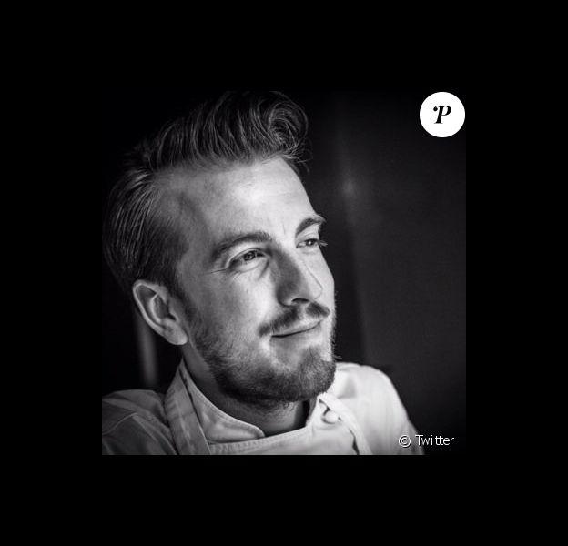 Jonray Sanchez-Iglesias (photo de profil Twitter), talentueux chef du restaurant étoilé Casamia à Bristol, est mort le 6 novembre 2015 à 32 ans après un long combat contre un cancer de la peau.