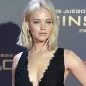 """Jennifer Lawrence : """"J'ai hâte de me marier"""""""