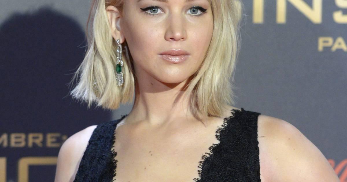 "Jennifer Lawrence : ""J'ai hâte de me marier"" - Purepeople"