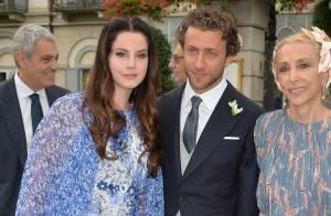 Lana Del Rey célibataire : C'est fini avec son bel Italien, Francesco Carrozzini