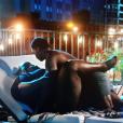 """""""Gabourey Sidibe a une scène d'amour dans le nouvel épisode de la série Empire, diffusée sur la chaîne américaine FOX qui a été violemment critiquée sur les réseaux sociaux."""""""