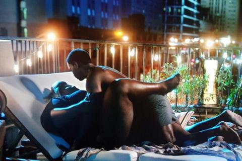 Gabourey Sidibe : Trop grosse pour une scène d'amour hot ? Elle répond...