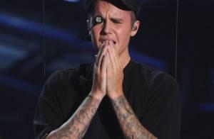Justin Bieber aussi dépressif qu'Amy Winehouse :