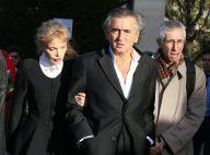 Obsèques d'André Glucksmann : BHL, Isabelle Adjani... Ses proches réunis