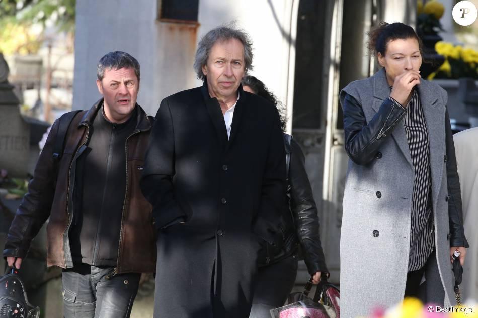 pascal bruckner hommage andr glucksmann la grande coupole du crmatorium du cimetire du pre lachaise paris le 13 novembre 2015 - Pascal Bruckner Mariage
