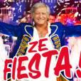 Ze Fiesta , le divertissement de Patrick Sébastien, est déprogrammé le samedi 14 novembre 2015.