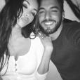 """""""Nabilla et Thomas in love sur les réseaux sociaux"""""""