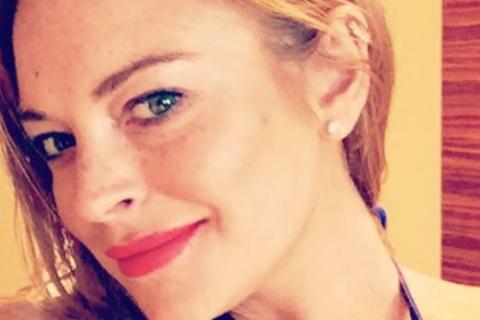 Lindsay Lohan : Enfin de retour au cinéma !