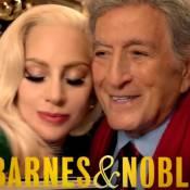Lady Gaga et Tony Bennett joue contre joue : Leurs tendres retrouvailles
