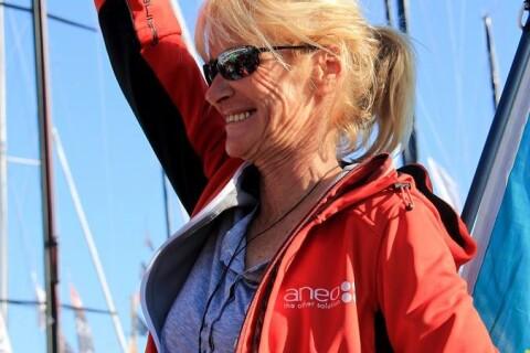 Anne Caseneuve : Mort à 51 ans de la célèbre navigatrice