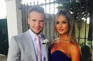 Tom Cleverley : Sa belle Georgina Dorsett est enceinte de leur second enfant