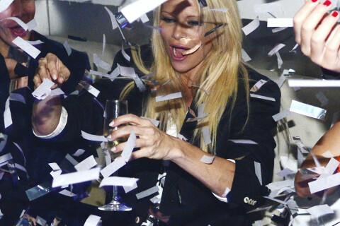 """Pamela Anderson guérie, Tommy Lee aussi : """"Maintenant je vais pouvoir me lâcher"""""""