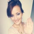 Kelly Bochenko : Selfie pour l'ex-Miss Paris scandaleuse