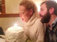 Katherine Heigl : Un double anniversaire... plutôt bien arrosé !
