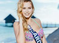 Miss France 2016 : Les 31 candidates sensuelles en bikini !