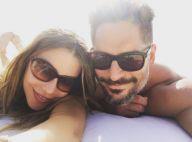 Sofia Vergara et Joe Manganiello : Les mariés s'offrent une chic lune de miel