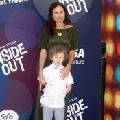 Minnie Driver et son fils Henry menacés : Un voisin leur mène la vie dure
