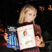 Paris Hilton : Fêtarde omniprésente à Miami pour Art Basel