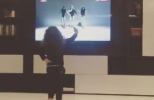 Emilie Nef Naf : Sa fille Maëlla se prend pour Beyoncé et enflamme la Toile !
