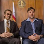 "Ryan Gosling et Russell Crowe sont des ""Nice Guys"""